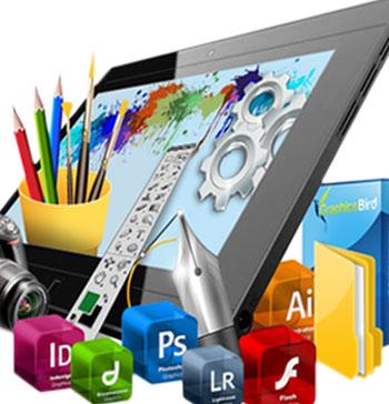 Design für web & Print